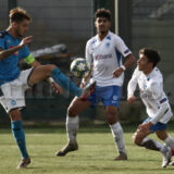 Youth League, Napoli-Genk 0-0: le pagelle di IamNaples.it