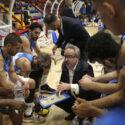 RILEGGI LIVE – GeVi Napoli Basket-Givova Scafati 75-68, Napoli vince il derby ai supplementari