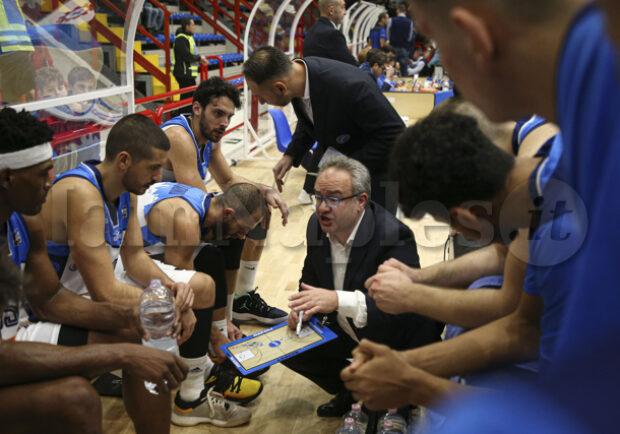 GeVi Napoli Basket – Scafati, biglietti in vendita. Ecco tutti i dettagli