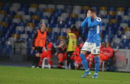 Tv Luna – Caos Napoli, il ritiro continua: stasera la squadra tornerà a Castel Volturno