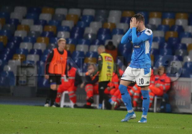 """Fedele: """"Ancelotti non ha le p…. di dimettersi. Il Napoli è allo sfascio"""""""