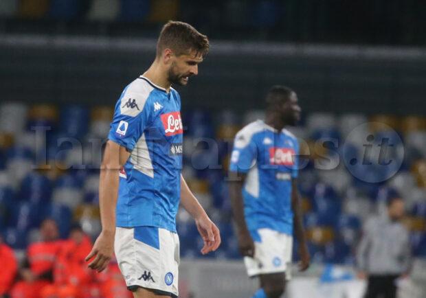 """Parma, il ds Faggiano: """"Non abbiamo avuto contatti con il Napoli per Llorente. Dobbiamo guardare al bilancio"""""""