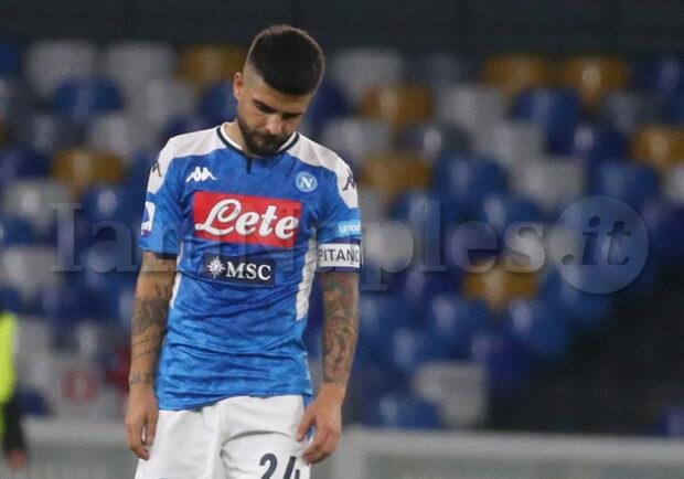 PHOTOGALLERY – Napoli-Bologna 1-2, rivivi il match con gli scatti di IamNaples.it