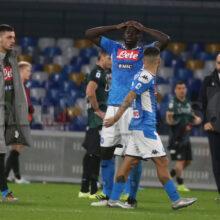 """Costacurta: """"Con il mancato ritiro, i giocatori del Napoli hanno fatto una baggianata pazzesca"""""""