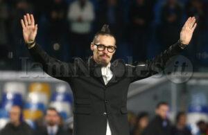 """Hamsik: """"Grazie Napoli per tutto! Azzurro nelle vene e nel cuore per sempre"""""""