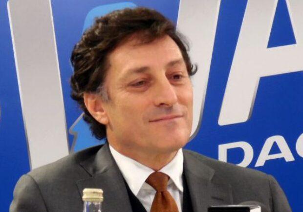"""Udinese, il vice presidente: """"Noi come il Napoli, in ritiro per tenere alta la concentrazione"""""""