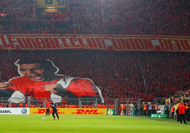 Bundesliga, i calciatori dell'Union Berlino rinunciano allo stipendio
