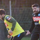SKY – Napoli, la cura Gattuso funziona: allenamenti più duri, squadra stanca ma soddisfatta