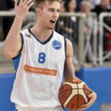 UFFICIALE – GeVi Napoli Basket, ritorna il play Erkmaa: i dettagli