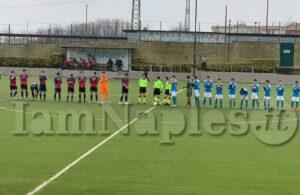 Under 17, Napoli-Cosenza 2-1: le pagelle di IamNaples.it