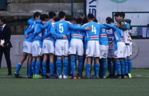 PHOTOGALLERY IAMNAPLES.IT – Under 15, le foto  di IamNaples.it della vittoria del Napoli sull'Ascoli
