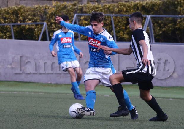 Under 15, Napoli-Ascoli 1-0: le pagelle di IamNaples.it