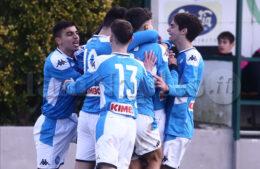 VIDEO IAMNAPLES.IT – Under 15, Napoli-Ascoli 1-0: Gli highlights del match