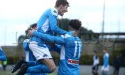 Under 16, Napoli-Ascoli 5-0: le pagelle di IamNaples.it
