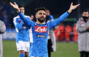 SKY – Cagliari-Napoli, la probabile formazione degli azzurri: ritorna Insigne