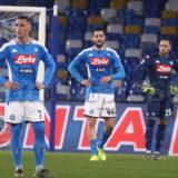 Napoli-Juventus, i convocati di Gattuso: Ospina è nella lista, ma oggi non si è allenato