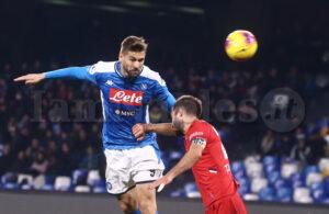 Gazzetta – Parma, contatti con il Napoli per Llorente: ecco tutti i dettagli