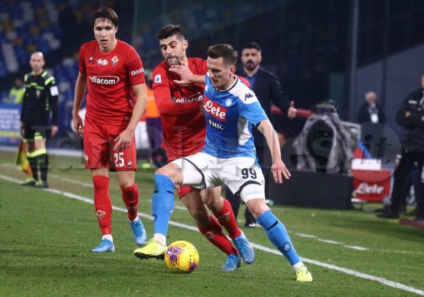 """Il Roma, Caiazza: """"Ora bisogna pensare al peggio. Difficile capire questo Napoli chi possa battere"""""""