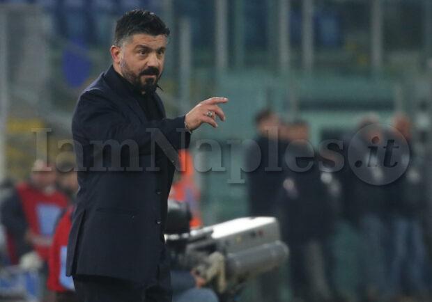 """Sky, Ugolini: """"Il Napoli di Coppa è diverso. Segnali positivi, ma non parlerei di crisi alle spalle"""""""