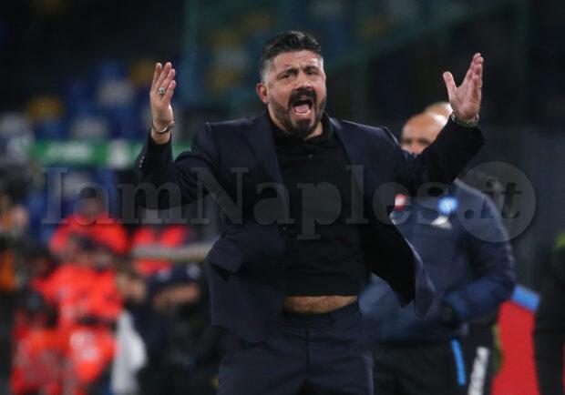 """Gattuso rivela: """"Non mi piace giocare dopo i nostri rivali, spesso la Juventus. Sul Brescia…"""""""