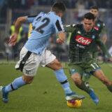 """Alvino su Lozano: """"Chi lo definisce un bidone non capisce nulla di calcio!"""""""