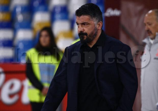"""Chiariello: """"Il Napoli è costruito nelle corde di Gattuso, mi auguro e mi aspetto che si evolva"""""""