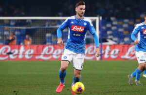 AS – Napoli, osservatori del Real Madrid a Brescia per Fabiàn