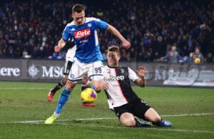 PHOTOGALLERY – Napoli-Juventus 2-1: rivivi il match con gli scatti di IamNaples.it