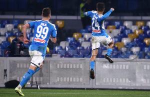 Napoli-Juventus, prestazione strepitosa di Insigne: le pagelle dei quotidiani