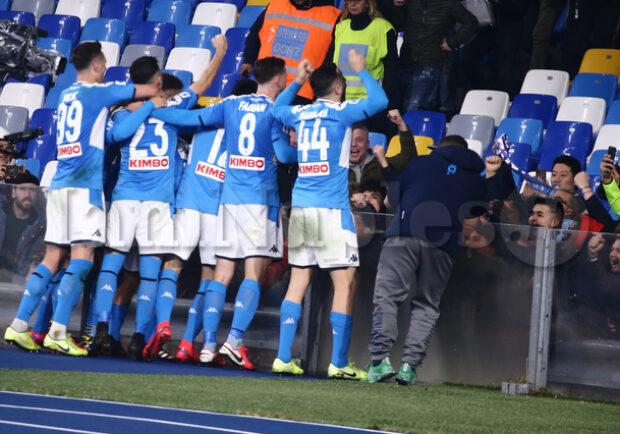 """RAI, Varriale: """"Impresa del Napoli contro l'Inter. La squadra fa gioire e arrabbiare i suoi tifosi"""""""