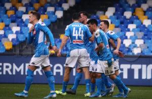 Napoli-Juventus verso il sold-out: verso l'esaurimento anche Distinti e Tribuna Posillipo