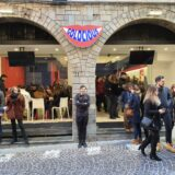 """Il """"re"""" del food porn apre Golocious a Sorrento: la sua pizza in teglia è subito sold out"""
