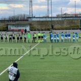 RILEGGI LIVE – Under 16: Napoli-Ascoli 5-0, (28′ e 31pt, 2'st Scognamiglio, 40'pt Pesce, 33'st Pontillo) è goleada azzurra