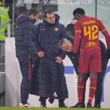 TMW – Roma, lesione al menisco per Diawara: ecco la situazione