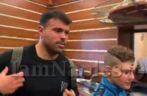 """Petagna: """"Napoli, non vedo l'ora. Gattuso mi piace molto, mi manca il calcio"""""""