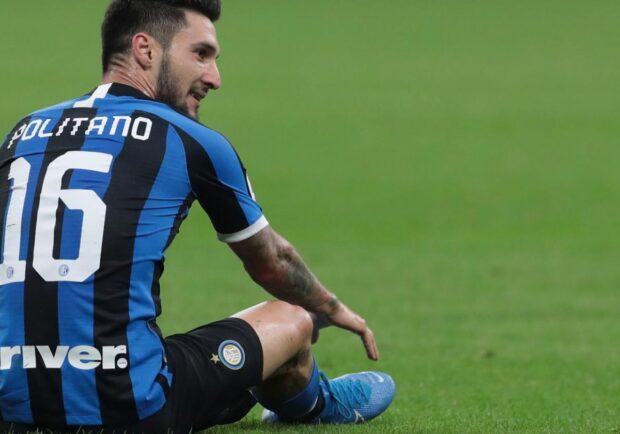 Sky – Politano è virtualmente un calciatore del Napoli: mancano solo le firme!