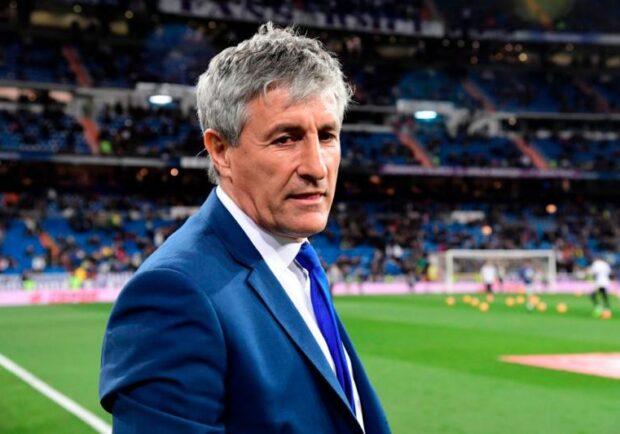 Sport – Barcellona, il favorito per la panchina è Quique Setién