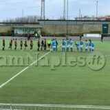 Under 16, Napoli-Salernitana 3-0: le pagelle di IamNaples.it