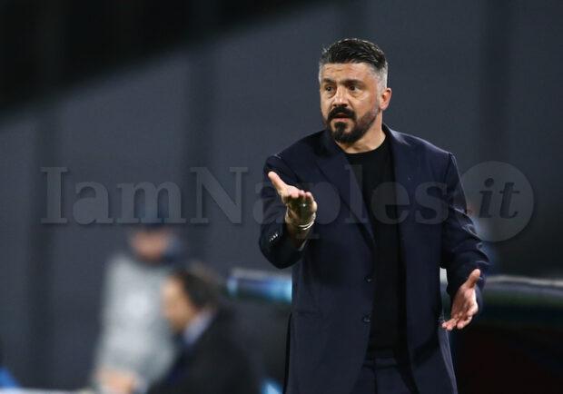 Il Napoli ha bisogno di continuità, si riparta da Gattuso anche per il futuro