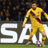 Dall'Argentina – Inter, Messi non è solo un sogno: c'è una trattativa pronta