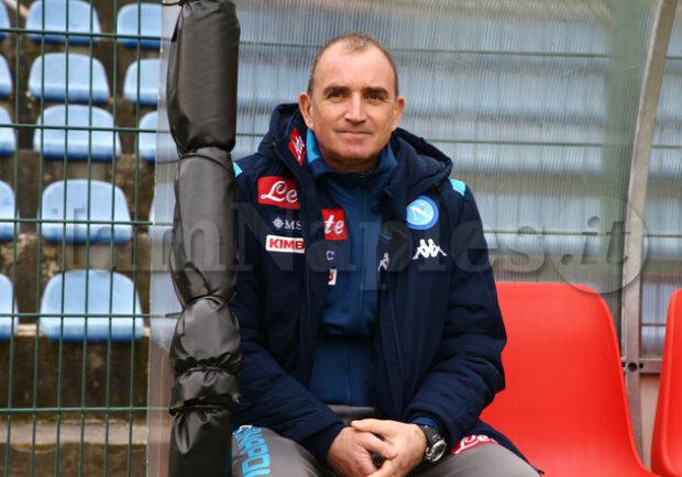 RILEGGI LIVE – Primavera 1: Roma-Napoli 3-3, buon punto in trasferta per gli azzurrini