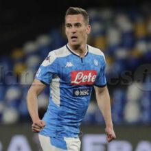 Tuttosport – Milik lascerà Napoli, tanti club interessati. Il polacco avrebbe chiesto 5 milioni al Napoli