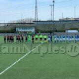 Under 15, Napoli-Salernitana 2-2: le pagelle di IamNaples.it
