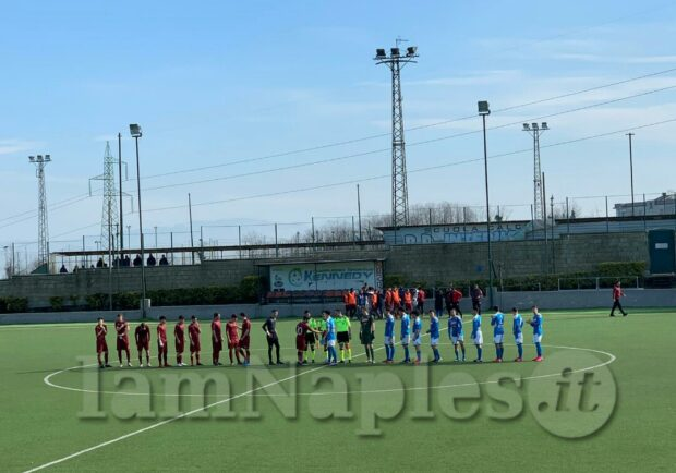 Under 17, Napoli-Trapani 4-0: le pagelle di IamNaples.it