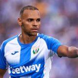 UFFICIALE – Barcellona, arriva Braitwhite dal Leganes: sostituirà Dembélé