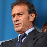 """Brescia, Cellino: """"Il campionato non può riprendere, siamo pronti a non scendere in campo"""""""