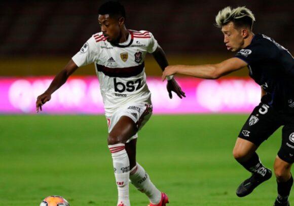 Storie Sudamericane – Independiente del Valle-Flamengo 2-2: finisce in parità la finale d'andata della Recopa