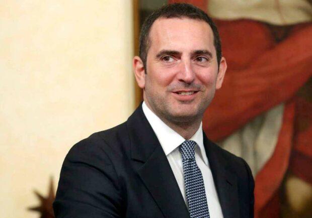 """Il ministro Spadafora: """"Serie A? Difficile possa riprendere. Eventualmente a porte chiuse"""""""