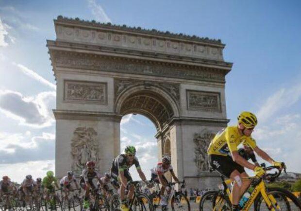 """Emergenza Coronavirus, il Ministro dello Sport francese: """"Anche il Tour è a rischio"""""""