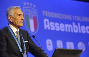 UFFICIALE – FIGC, tutte le competizioni calcistiche sospese fino al 13 aprile